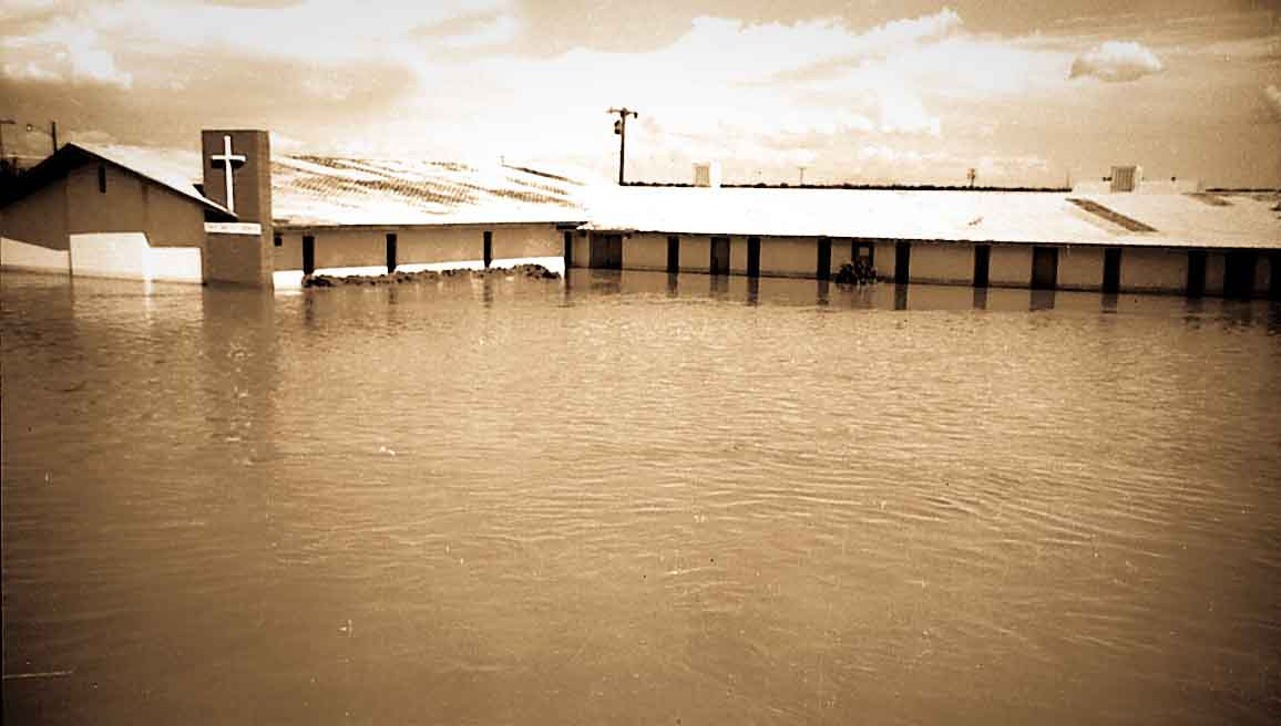 Historical Photos | Maricopa Flood Control District