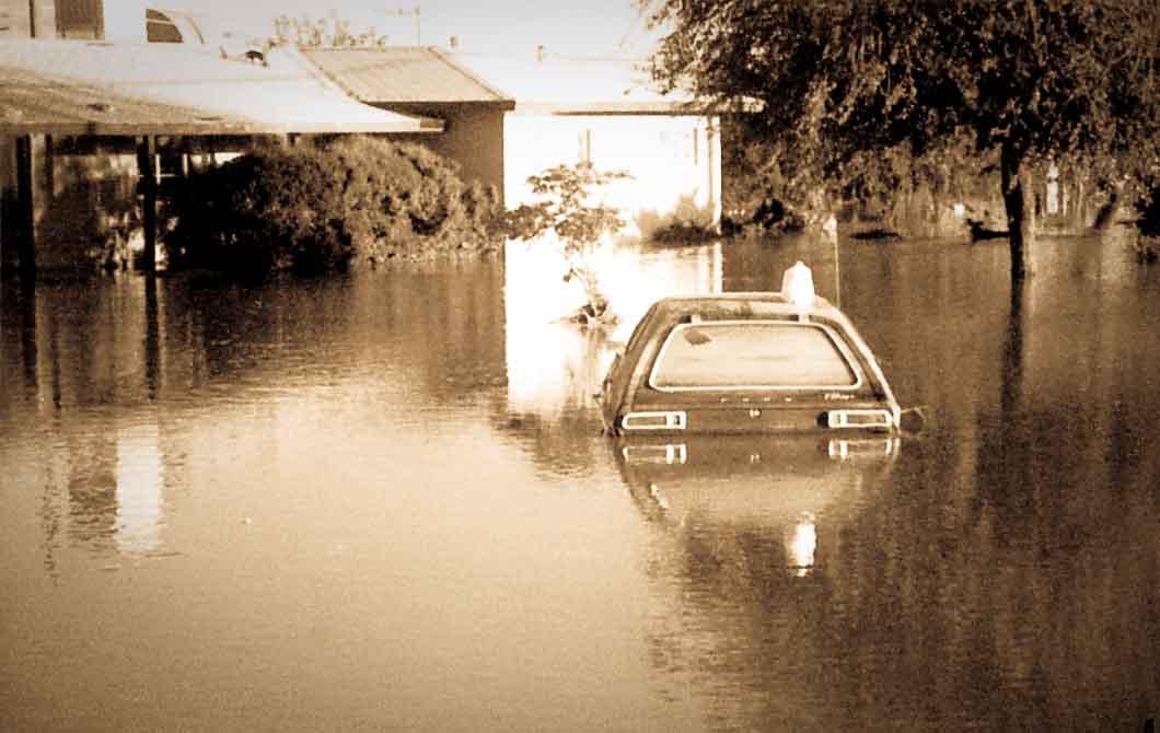 Historical Photos | Maricopa Flood Control District